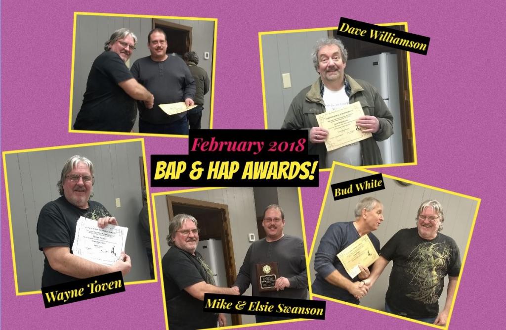 2018-February-Awards