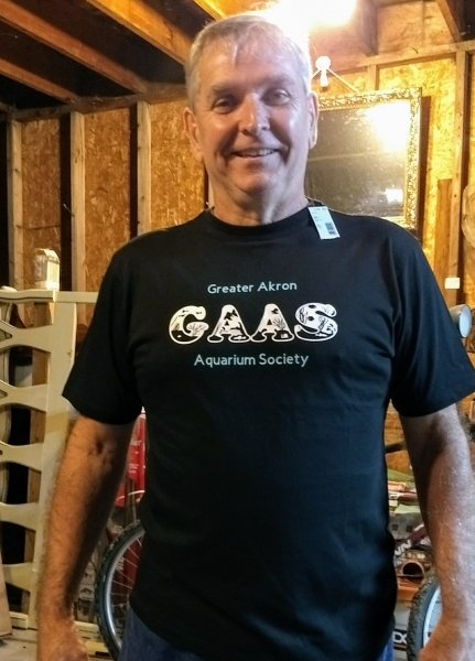 G.A.A.S Club Shirt with Bud White 2